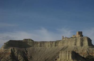 Castillo de Sora
