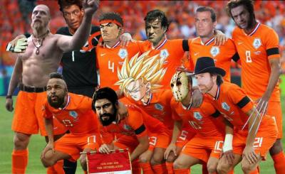 I veri re del calcio