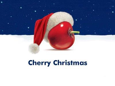 ¡Feliz Navidad, ragazzi!